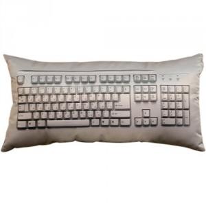 подушка-клавиатура