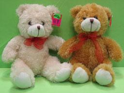 Говорящие мягкие игрушки
