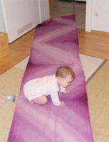 слинг для ребенка