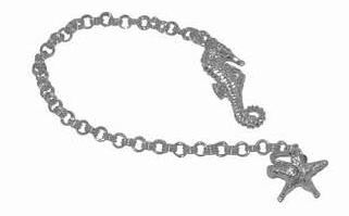 Ионизатор-морской конек