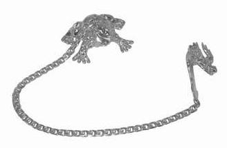 Ионизатор-лягушка