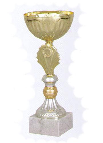 Кубок с гравировкой