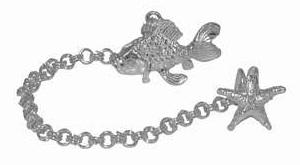 Ионизатор-рыбка
