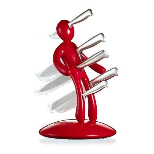 Набор ножей Вуду