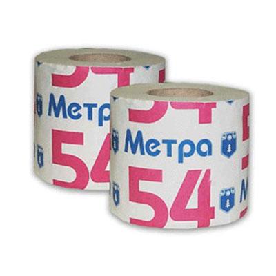 Хулиганский подарок – батарея туалетной бумаги