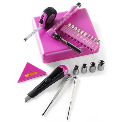 Набор инструментов для женщин