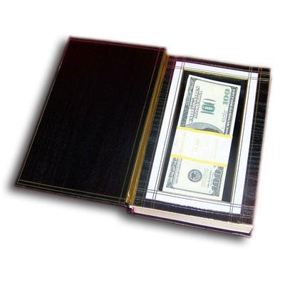 Тайник для денег