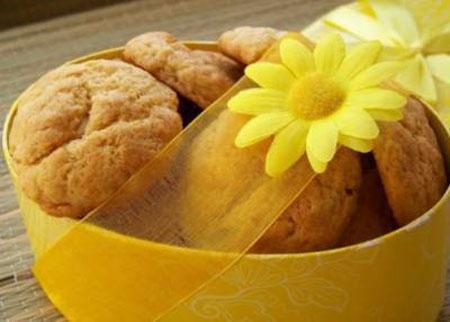 Печенье как корпоративный подарок