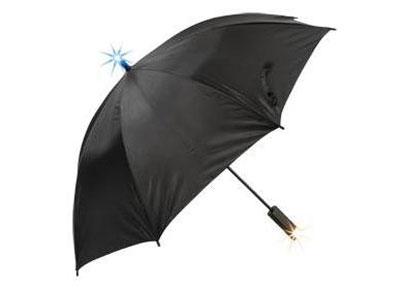 VIP-зонт с мигалкой
