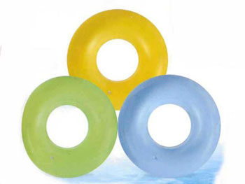 Круги для плавания