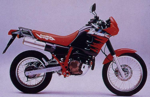 Honda NX-250