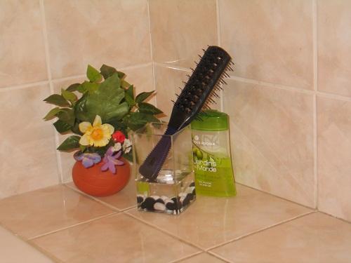 Стаканчик для ванной