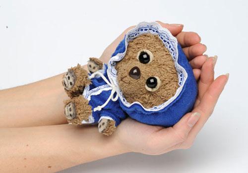 Подарки друзьям-блогерам от Юляши