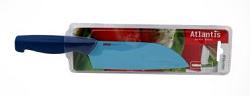 Синий нож