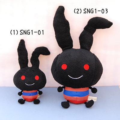Очень страшные игрушки - такого вы еще не видели!