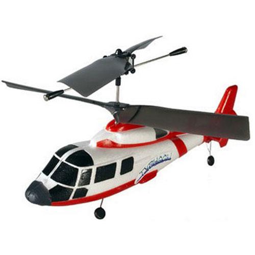 Покорите небо - вертолет в подарок