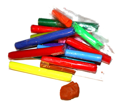 Полимерный пластик