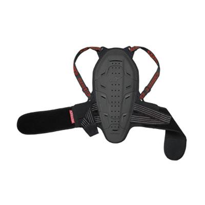 Отдельная защита для спины