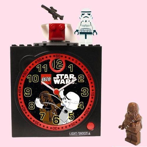 Будильник LEGO Star Wars