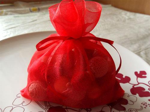 Слингобусы в красивой упаковке