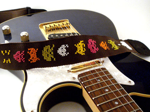 Лямка для гитары