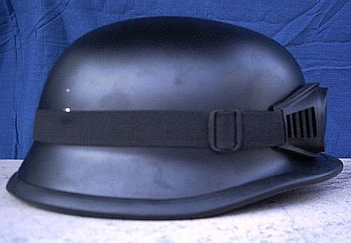Шлем-имитант