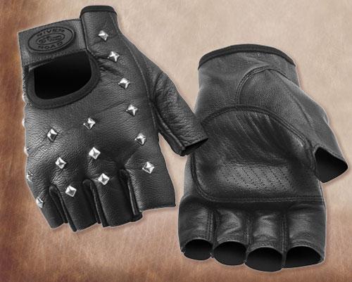 Беспалые перчатки