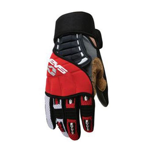 Перчатка для эндуро без краг