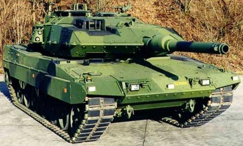 Леопард 2