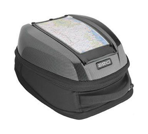 Магнитная сумка на бак
