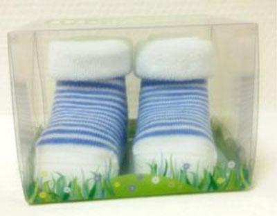 Носки для младенцев