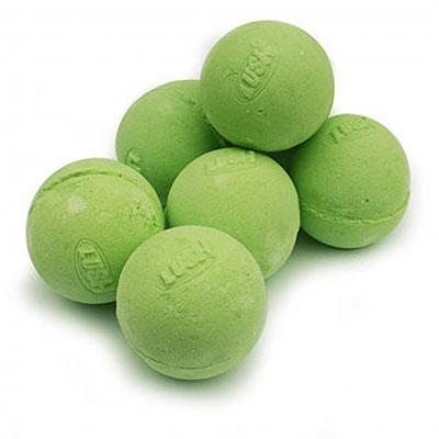 Зеленая бомба