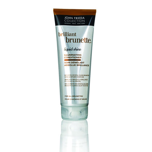 Liquid Shine Conditioner от John Frieda Collection