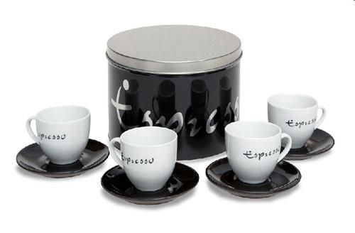 """Набор кофейный """"Espresso"""""""