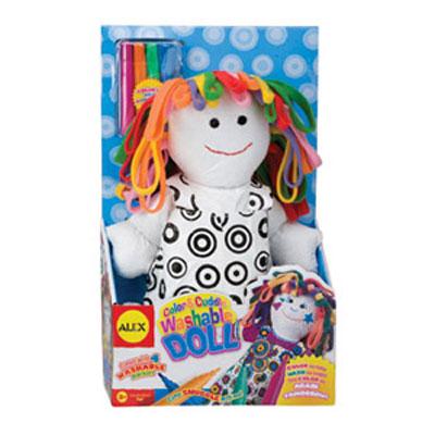 Кукла «Сделай сам»