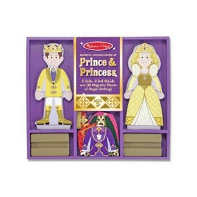 Набор «Переодень принца и принцессу»