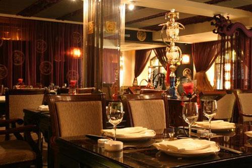 Ресторан «Тан»