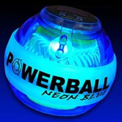 Powerball 250 Hz Neon
