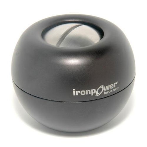 IronPower ForceTwo STEEL