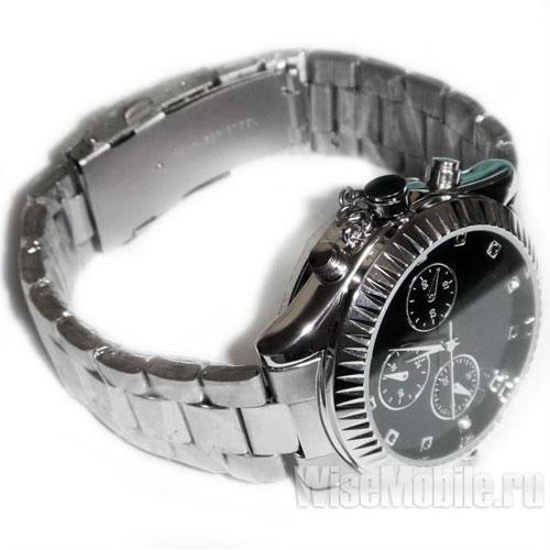 Часы с камерой Watch Mini DV D002
