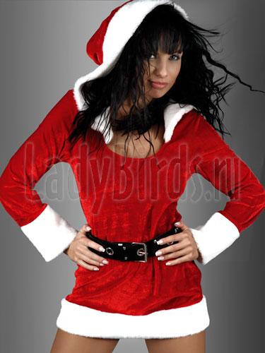 Santa Babe