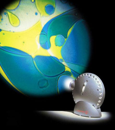 Космический проектор