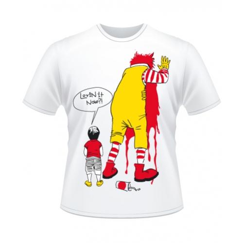 футболки с подтекстом
