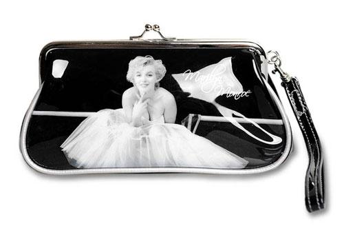 Клатч, коллекция Marilyn Monroe