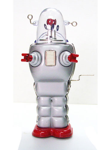 Робот Космический солдат