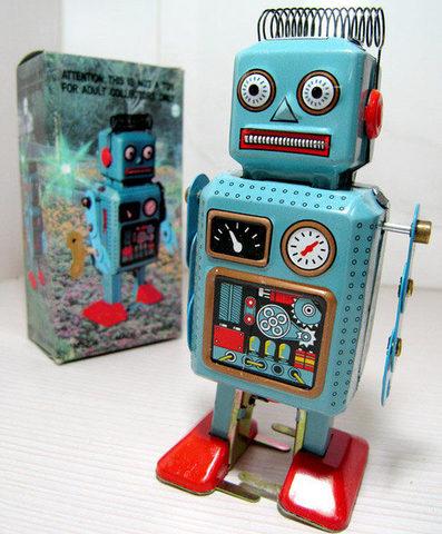 Робот Радиокон мини