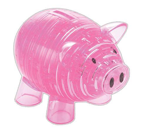 Сборная свинья-копилка