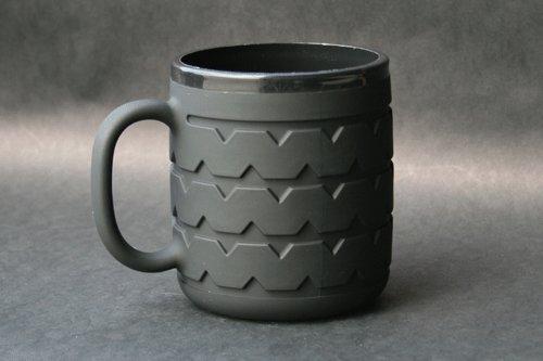 Кружка Wrenchware - подарок автолюбителю и автомобилисту