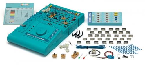 LabZZ! Основы электроники