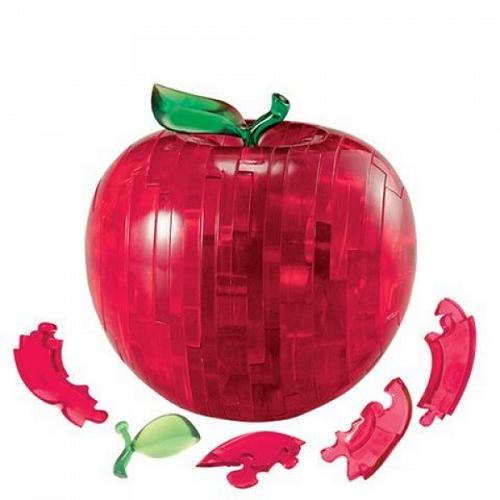 Головоломка - яблоко